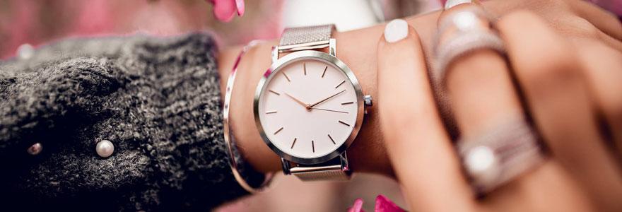 Location de montre de luxe